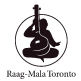 Raag Mala Music Society of Toronto logo