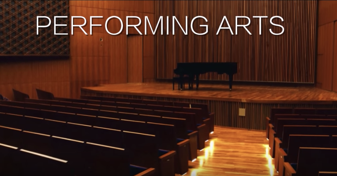 Performing Arts at the Aga Khan Museum