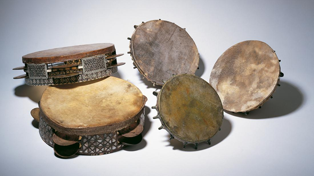 Music and Sound in the Muslim World